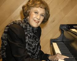 Repost: Podcast 155: A Portrait of Marian McPartland