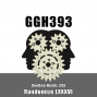 Artwork for GGH 393: Randomize LXXXVI