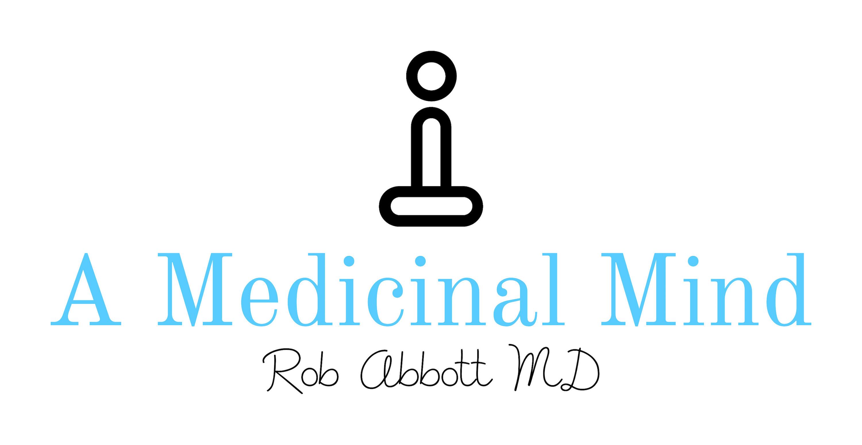 A Medicinal Mind show art