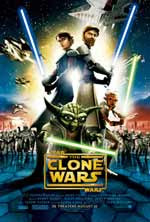 CLONE WARS CHRONICLES EPISODE TWO: Attack of the Motion Picture!