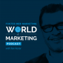 Artwork for World of Marketing 19: Beyond the Endzone With Brian Mitchell