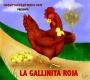 Artwork for La gallinita roja (Popular)