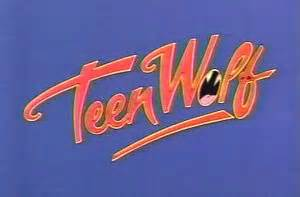 Classic Back in Toons- Teen wolf