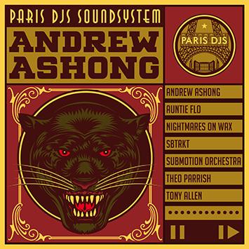 Paris DJs Podcast