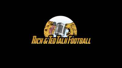 Rich & Ted Talk Football show image