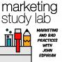 Artwork for Marketing and Bad Practices (Social Media) – Live Episode 8