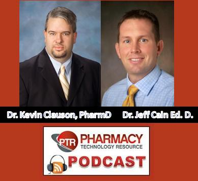 PTR PODCAST Episode 10: The Science & State of WEB2.0 in Pharmacy