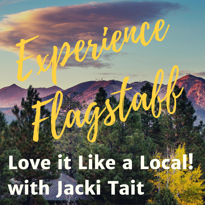 Experience Flagstaff show art