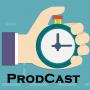 Artwork for ProdCast 4: Procrastination