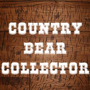 Artwork for 2015 Disney Twenty Eight & Main Big Al T-Shirt - Country Bear Collector Show #021