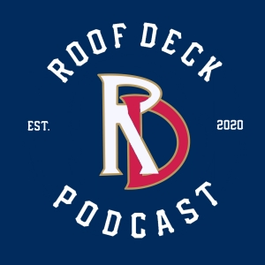 The Roof Deck Podcast: A Minnesota Twins Podcast