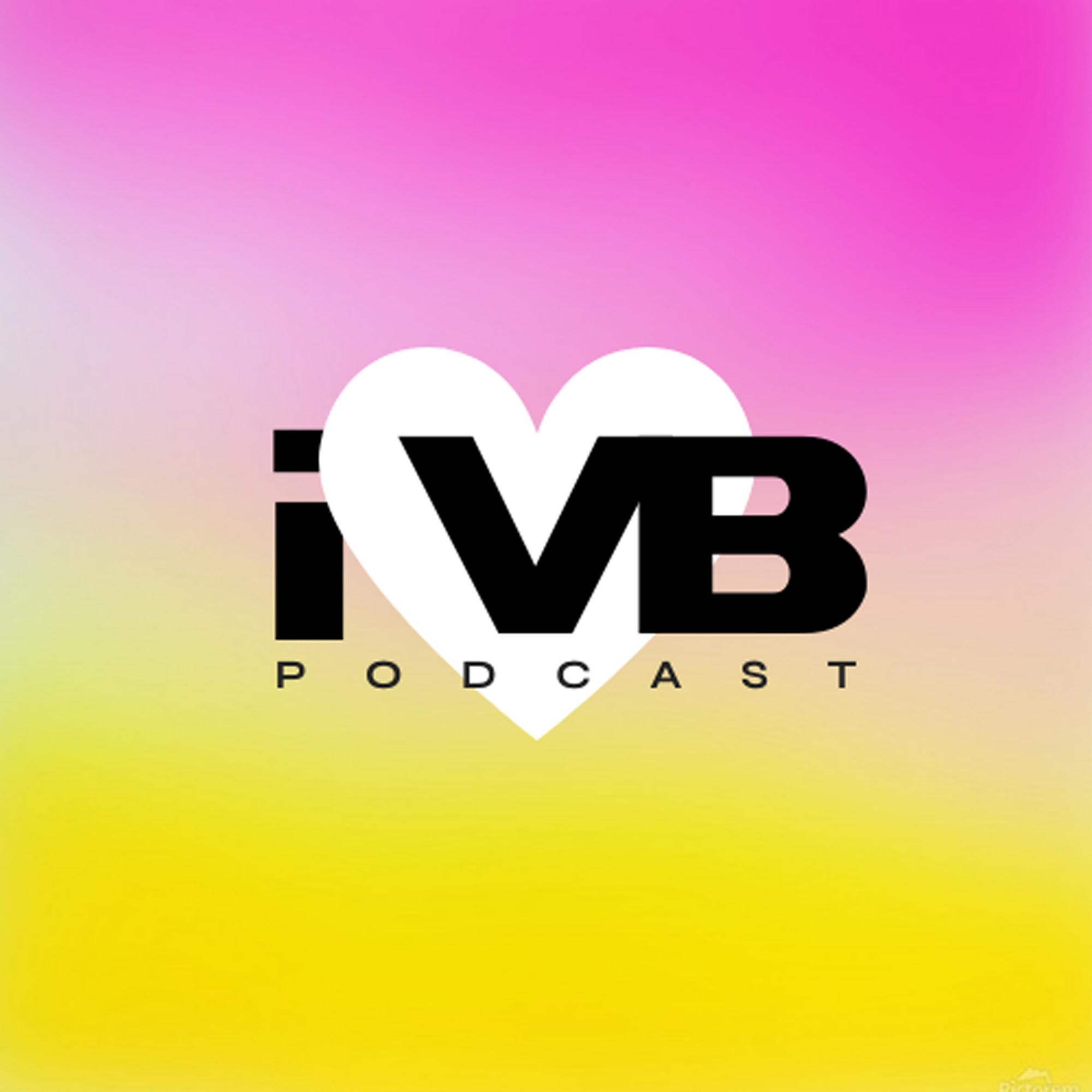 I Love VB Podcast show art