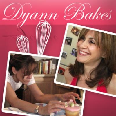 Dyann Bakes show image