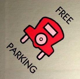 EOR 7 Free Parking