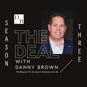 The Deal with Danny Brown