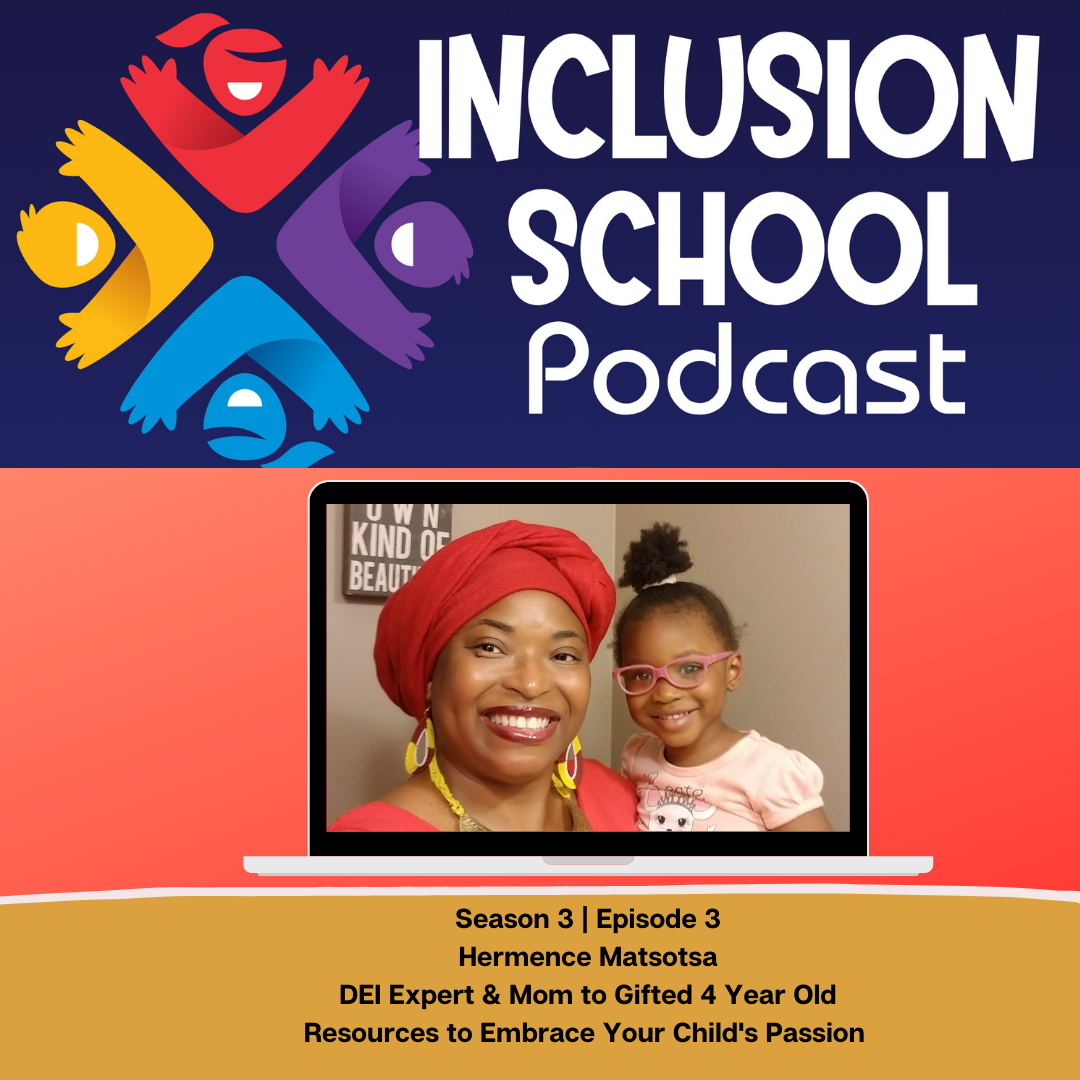 S2 Episode 3 - Resources to Embrace Your Child's Passion