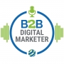 Artwork for 226 Ken Lundin - How to Accelerate B2B Sales and Grow Your Brand Using a Holistic Approach