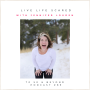 Artwork for Live Life Scared with Jennifer Louden