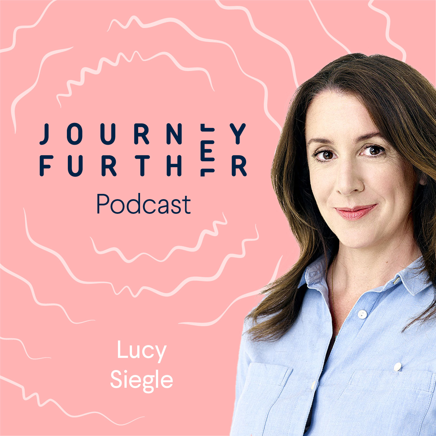 Turning The Tide on Plastic with Lucy Siegle