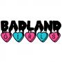 Artwork for Badland Girls: Episode 55: Parker B and Frisbaby