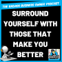 Artwork for Are the People You Are Surrounding Yourself With Making You Better or Holding You Back?