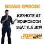 Artwork for Sourcing Challenge Show - Bonus Episode - SourceCon Seattle