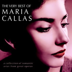 Maria Callas Tribute-Vol.1