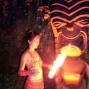 Artwork for Cudra Clover - Exotica Hour - with special guest Dangeraffe