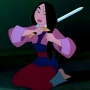 Artwork for Episode 219: Mulan (1998)