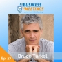 Artwork for 27: Make Your Branding All About Them with Bruce Turkel