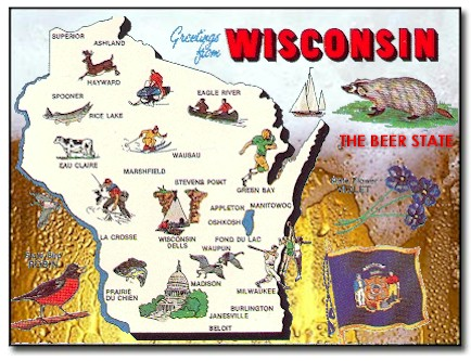 TBR Special Edition - Wisconsonite