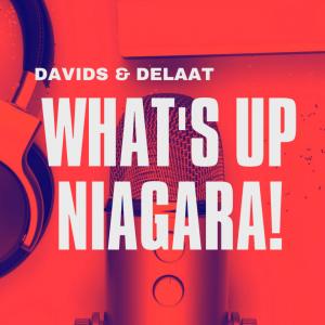 What's Up, Niagara!