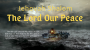 Artwork for The Lord Our Peace