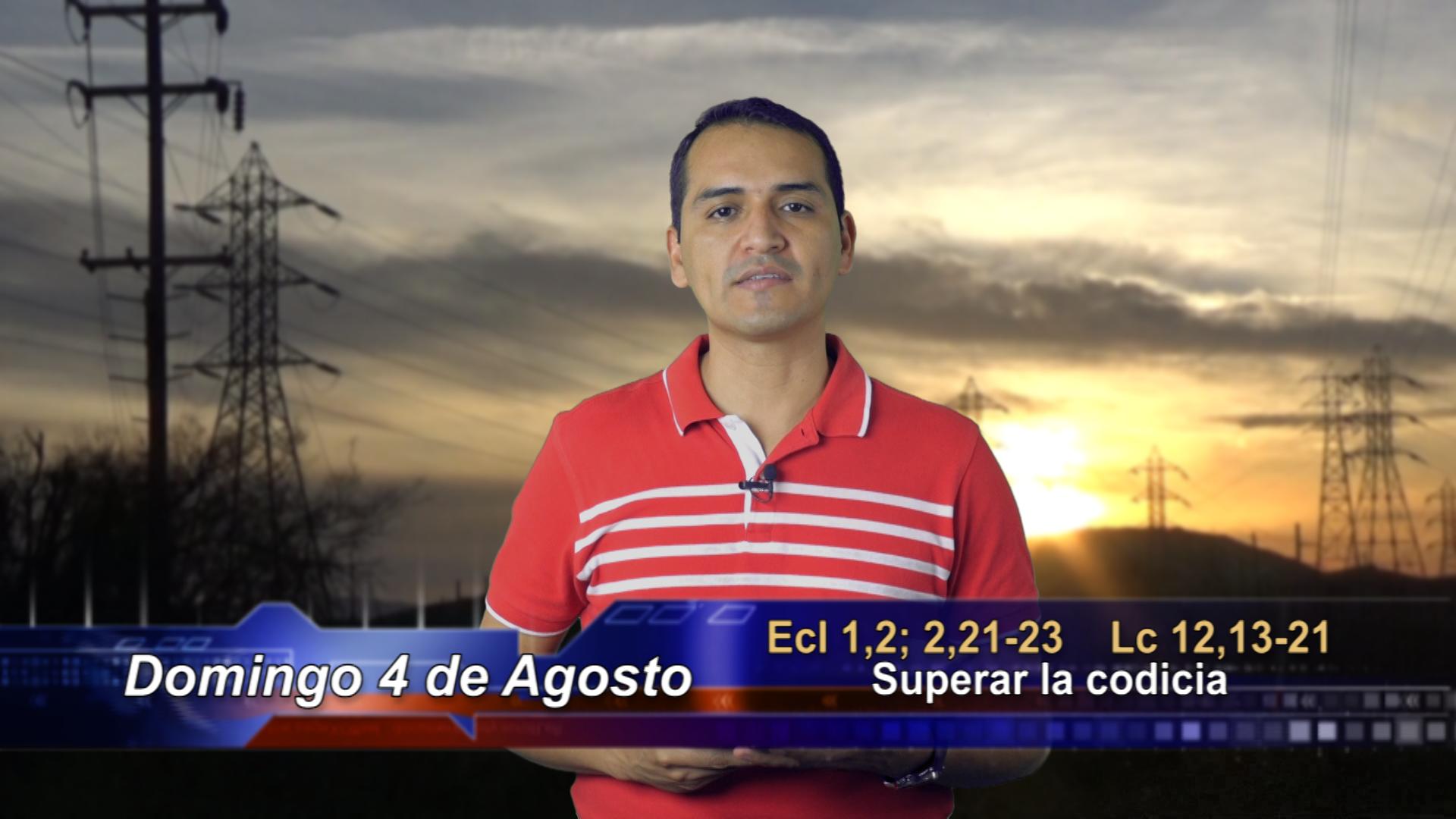 Artwork for Dios te Habla con Jhon Fredy Mayor Tamayo,  Tema el hoy: Superar la codicia
