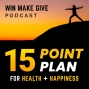 Artwork for Supplements - The Three Most Important Supplements for Health and Happiness