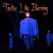 Artwork for Tastes Like Burning 213: After Dinner Vent