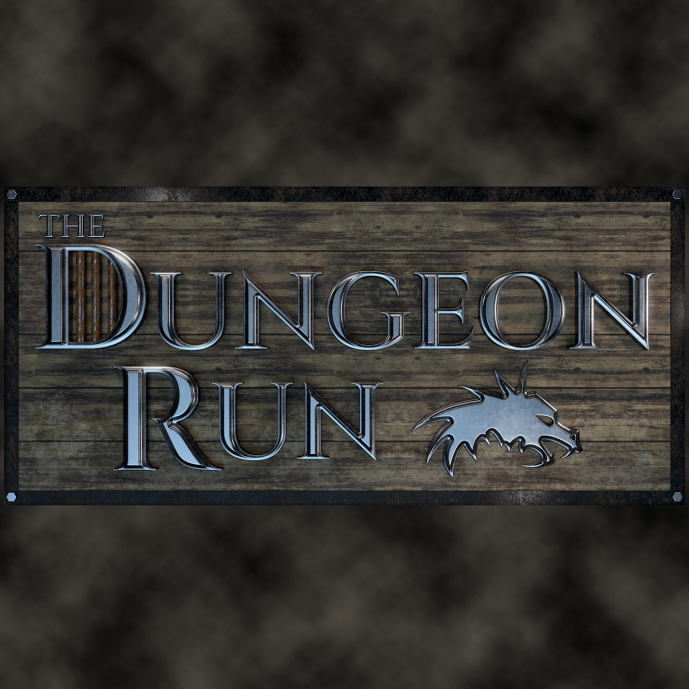 The Dungeon Run Podcast | Podbay