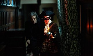 Tim's Take On: Episode 302(Doctor Who: The Woman Who Lived review)