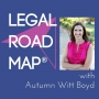 Artwork for Community lessons from Phit-n-Phat's Corinne Crabtree (Legal Road Map® Podcast S2E34)