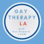 Artwork for Episode 6 - Religious Abuse of Gay Men and Its Healing - Brandon Malde-Zoradi