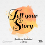 Artwork for Ep. 20: T for Tell Your Story