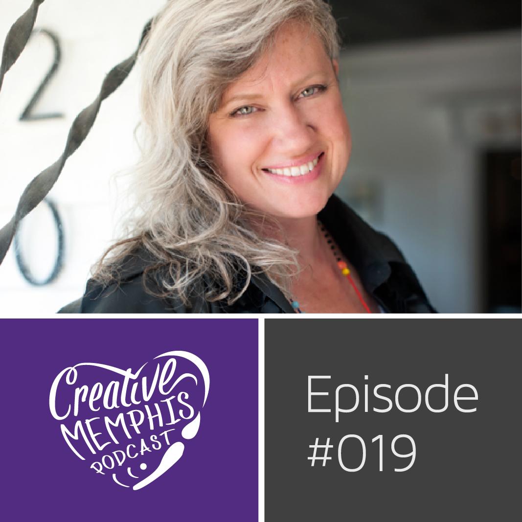 Episode #019: Heather Pike | Tart