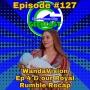 Artwork for Ep #127: WandaVision ep 4, a Cloverfield sequel, & our Royal Rumble Recap!
