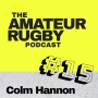Artwork for #15 - Colm Hannon