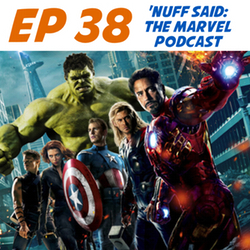 Summer Movie Series - The Avengers 1 Discussion