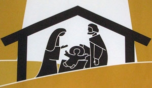 FBP 298 & 299 - Christmas & Holy Family