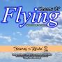 Artwork for Dreams Of Flying Sleep Meditation
