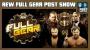 Artwork for AEW Full Gear POST Show