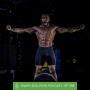 Artwork for Episode 398 - Derrick Johnson - Olympic Weightlifting