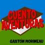 Artwork for ¡REGRESA CUENTOAVENTURAS!